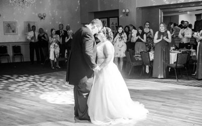 Leapark Hotel Grangemouth Wedding