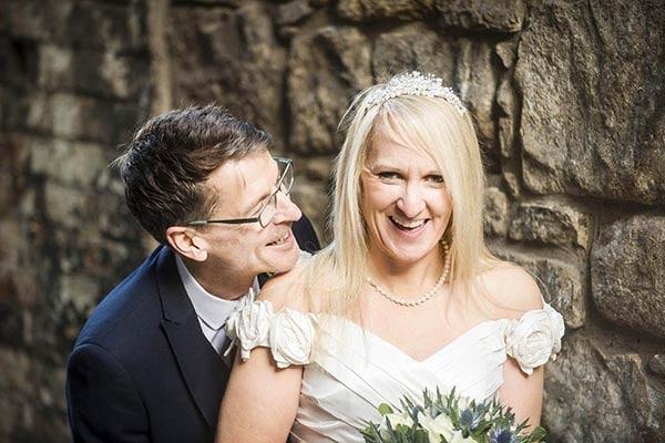 Lothian Chambers Winter Wedding