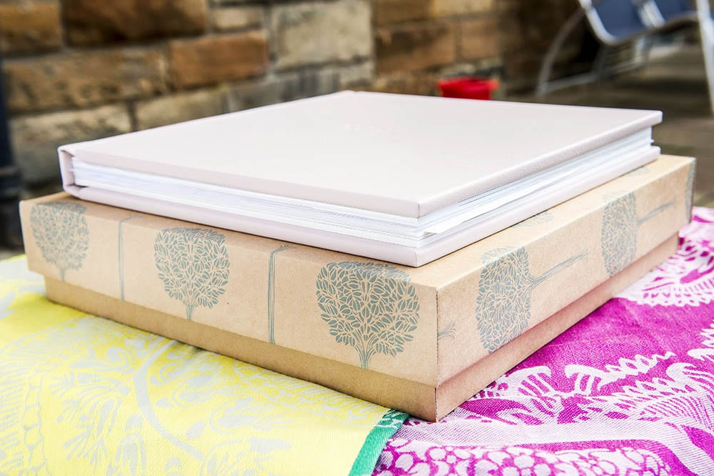 Folio Albums Wedding Album