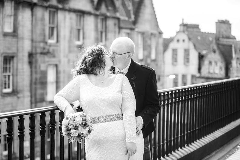 Lothian Chambers Hotel Du Vin Wedding