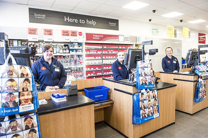 scotmid store opening