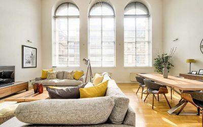 Airbnb Glasgow