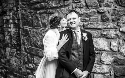 Rowantree Old Town Wedding