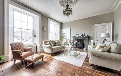 Great King Street Property Photography