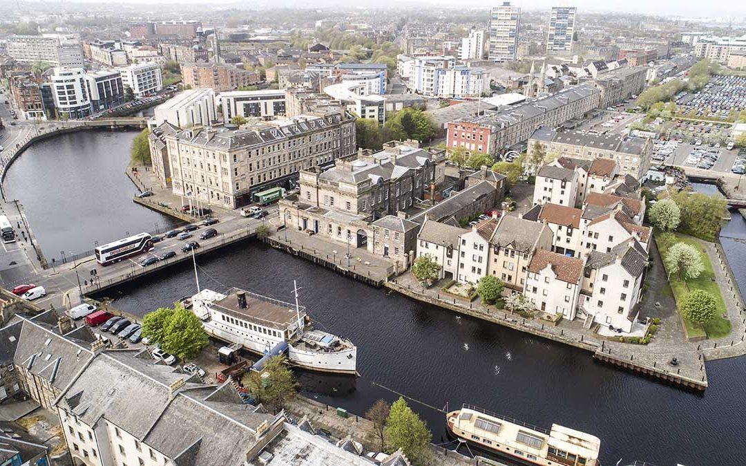 Commercial Quay