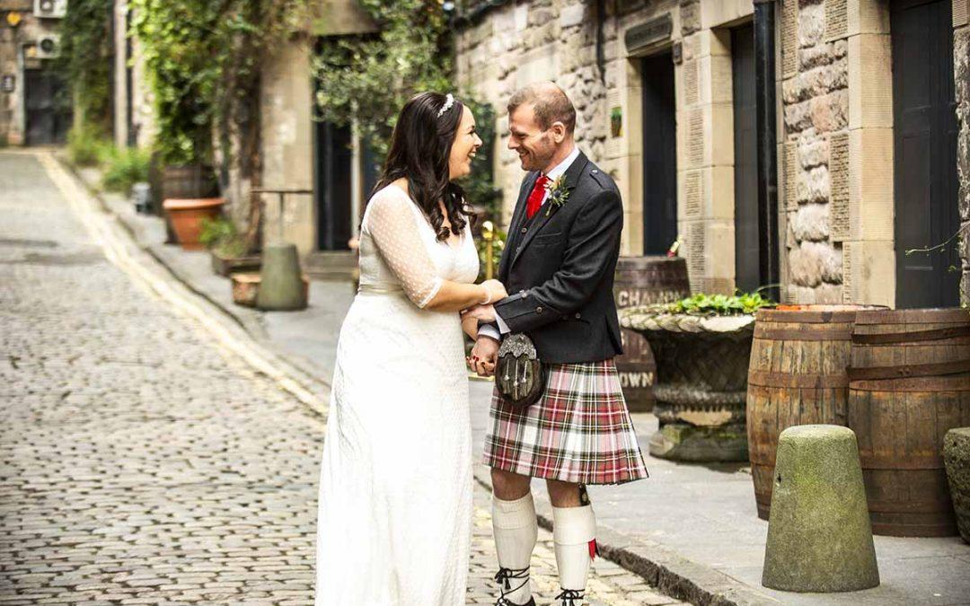 Rowantree Wedding