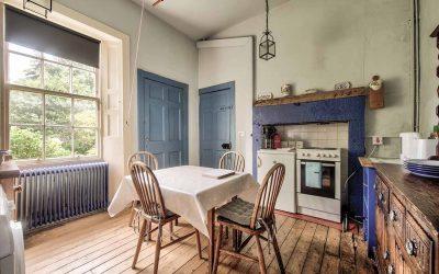 York Road Trinity Airbnb