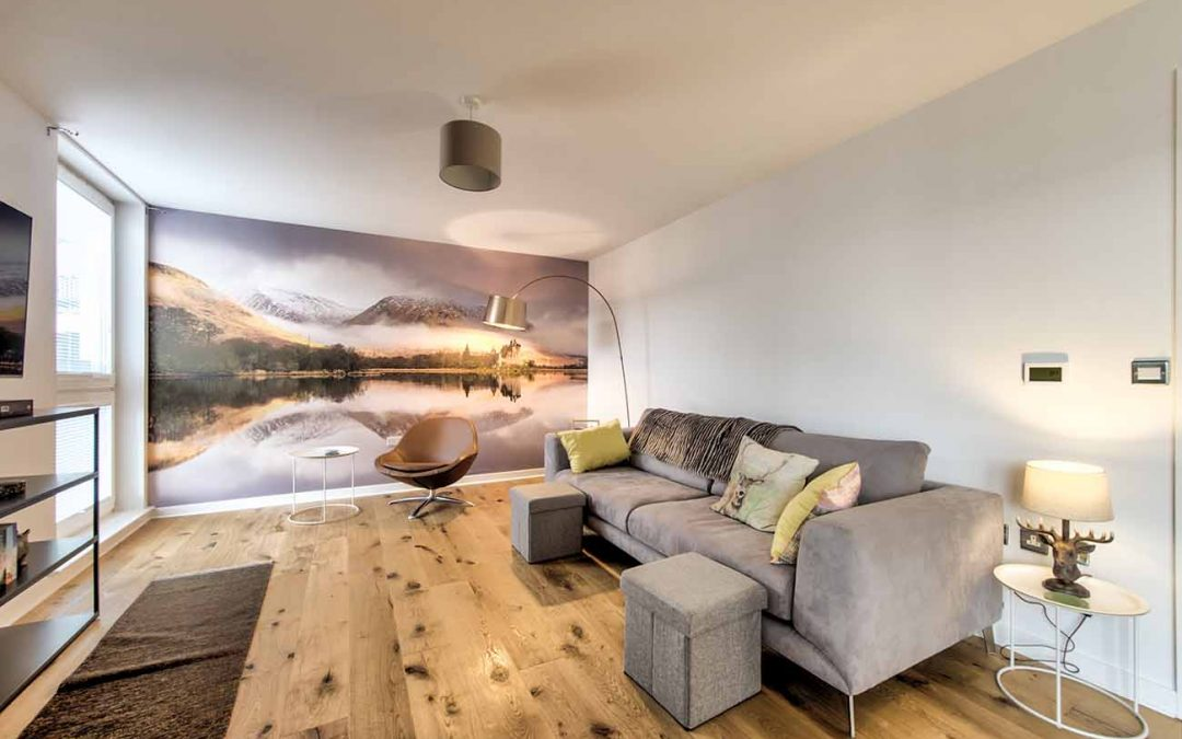 Crewe Toll Edinburgh Airbnb